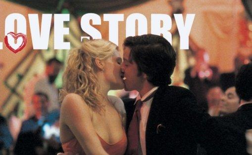 【情人节混剪】关于电影里安全的故事