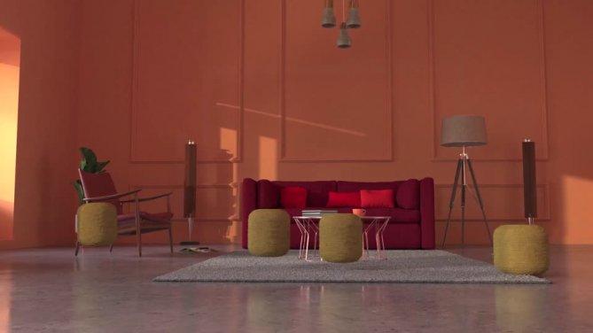 家具与工业设计的结合成片视频 CRAFT & DESIGN