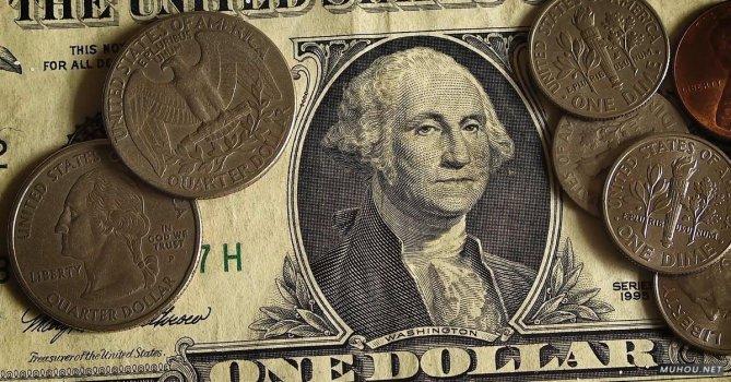1797251|25美分硬币, 一分钱货币实拍4K免费素材视频
